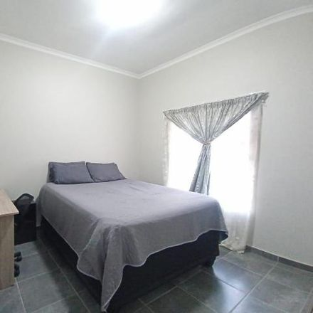 Rent this 3 bed apartment on unnamed road in Cape Town Ward 8, Kuilsrivier