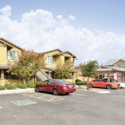 Rent this 2 bed apartment on Gilbert