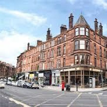Rent this 3 bed apartment on 198-200 Hyndland Road in Glasgow G12 9EP, United Kingdom