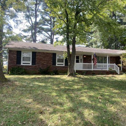 Rent this 3 bed house on Fairway Vista Rd in Murphysboro, IL