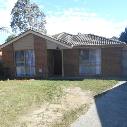 Rent this 3 bed house on 44 Mitre Crescent
