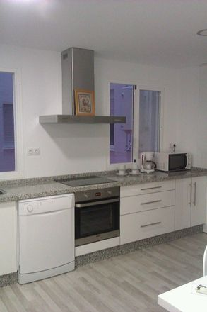 Rent this 6 bed apartment on Calle Sagunto in 04005 Almeria, Spain