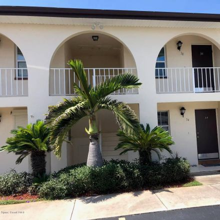 Rent this 1 bed apartment on 1047 Small Court in Indian Harbour Beach, FL 32937
