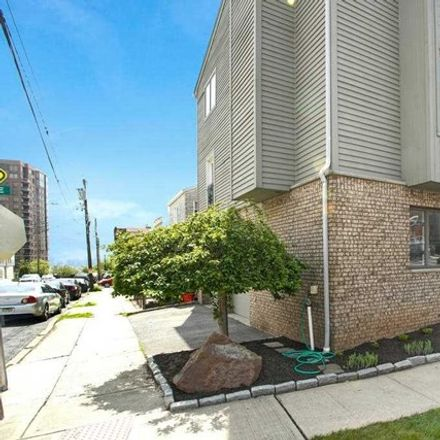 Rent this 2 bed townhouse on 208 Laird Avenue in Cliffside Park, NJ 07010