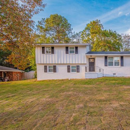 Rent this 4 bed house on 3339 Cockatoo Road in Augusta, GA 30907