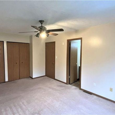 Rent this 3 bed condo on 599 Shady Ridge Drive in Monroeville, PA 15146