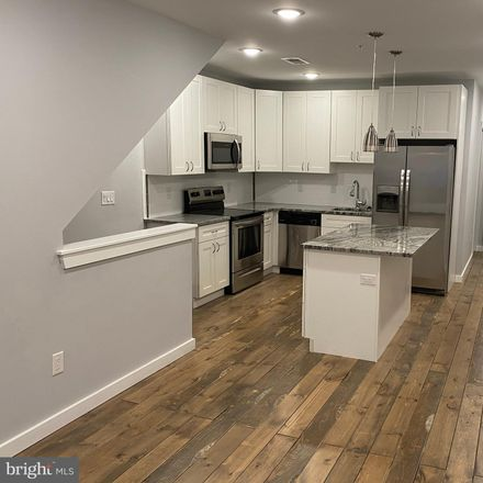 Rent this 3 bed apartment on 1912 East York Street in Philadelphia, PA 19125
