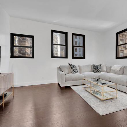 Rent this 1 bed condo on Wallace Building in 56 Pine Street, New York