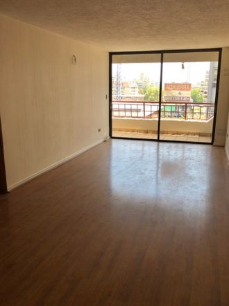 Rent this 3 bed apartment on Avenida Holanda 3095 in 775 0000 Ñuñoa, Chile