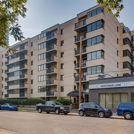 Rent this 1 bed apartment on The Richmond in 111 14 Avenue SE, Calgary