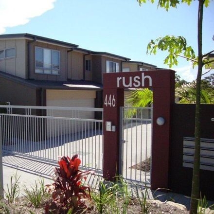 Rent this 3 bed townhouse on 14/446 Pine Ridge Road