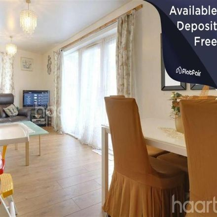 Rent this 2 bed apartment on King George Crescent in London HA0 2FJ, United Kingdom