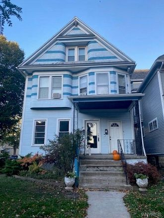 Rent this 2 bed apartment on 242 Ashland Avenue in Buffalo, NY 14222