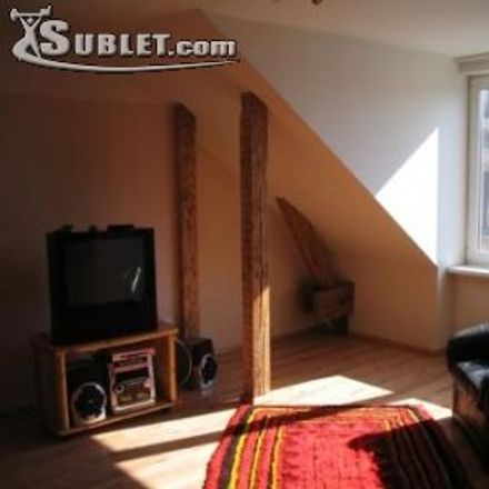 Rent this 0 bed apartment on Ernesta Birznieka-Upīša iela 5/7 in Riga, LV-1011