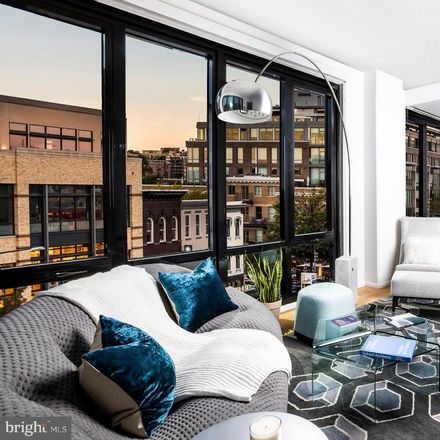 Rent this 2 bed apartment on 1357 R Street Northwest in Washington, DC 20009
