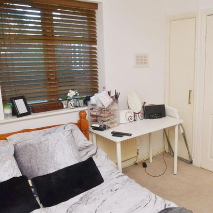 Rent this 3 bed apartment on Brunswick Road in Manchester M20 4ND, United Kingdom