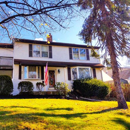 Rent this 4 bed house on Fitzwatertown Rd in Willow Grove, PA