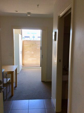 Rent this 1 bed apartment on 306/1 Wellington Road