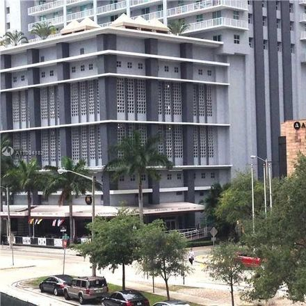 Rent this 1 bed loft on 1050 Brickell Avenue in Miami, FL 33131