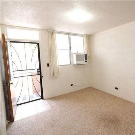 Rent this 2 bed house on 1616 Liholiho Street in Honolulu, HI 96822