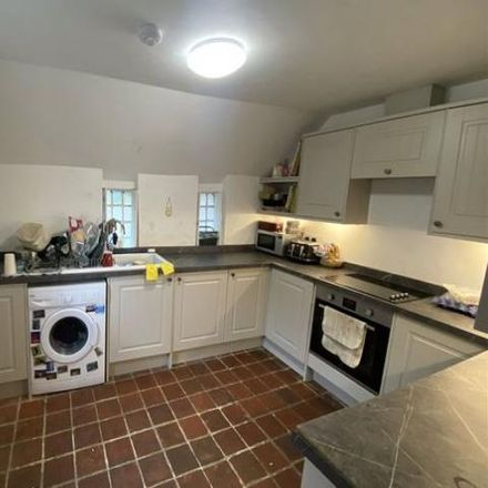 Rent this 2 bed house on New Forest SP6 2DB