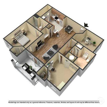Rent this 1 bed apartment on Patriot Hill Drive in Cedar Knolls, VA 20236
