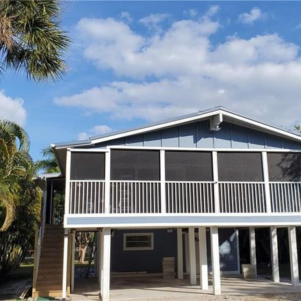 Rent this 3 bed house on 179 Dundee Road in Fort Myers Beach, FL 33931