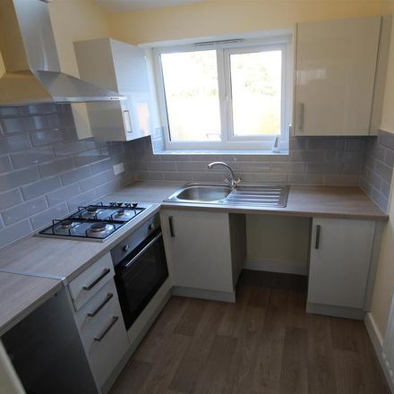 Rent this 1 bed apartment on Vermont Standing in Kettering NN16 8NB, United Kingdom
