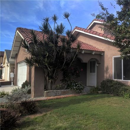 Rent this 4 bed house on 4651 Lockhaven Circle in Irvine, CA 92604