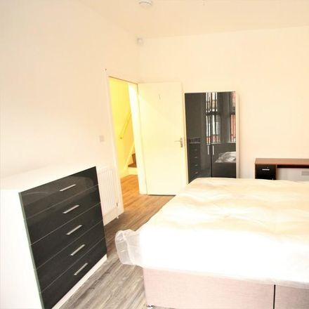 Rent this 5 bed room on 47 Furness Road in Manchester M14 6LX, United Kingdom