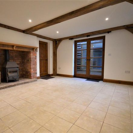 Rent this 4 bed house on Broad Street in Weobley HR4 8SA, United Kingdom