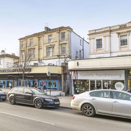 Rent this 2 bed apartment on Promenade Dental Practice in 12 Gloucester Road, Bristol BS7 8AE