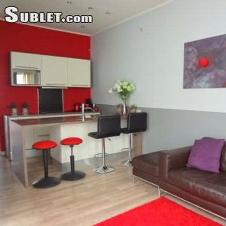 Rent this 1 bed apartment on Lange Dijkstraat 94 in 2060 Antwerp, Belgium