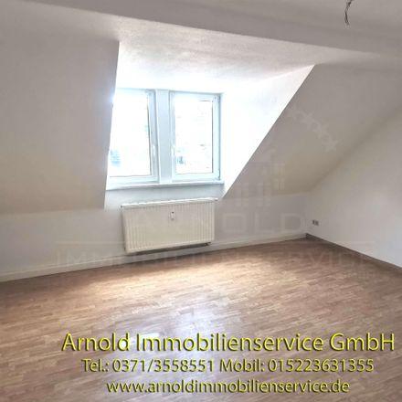 Rent this 1 bed loft on Humboldtstraße 48 in 09599 Freiberg, Germany