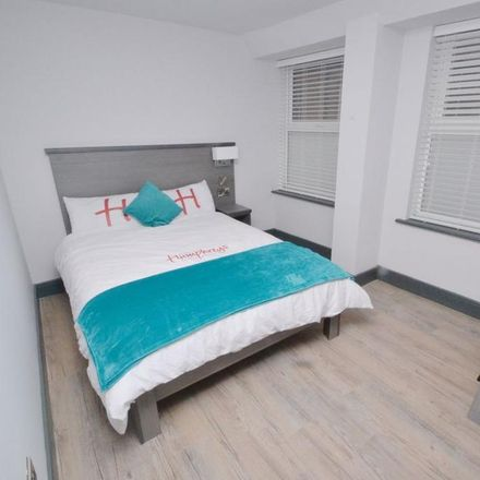 Rent this 6 bed apartment on Nottingham Society of Artists in 71-73 Friar Lane, Nottingham NG1 6DH