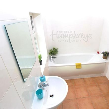 Rent this 1 bed room on Hallewell Road in Birmingham B16, United Kingdom