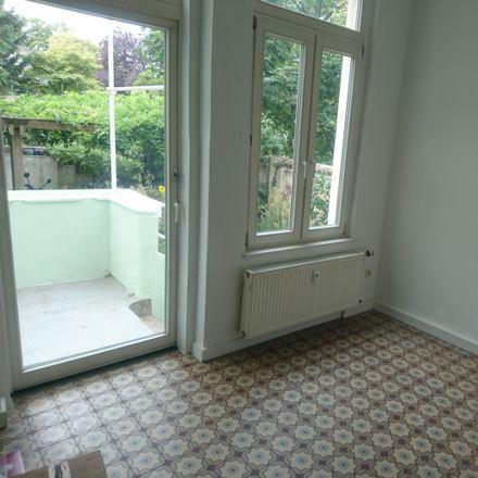 Rent this 1 bed apartment on Deutscher Kinderschutzbund - Ortsverband Bonn e.V. in Irmintrudisstraße 1c, 53111 Bonn