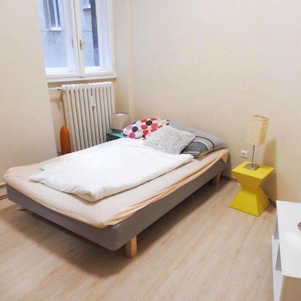 Rent this 1 bed room on Budapest in Fővám tér, Hungría