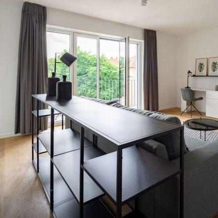 Rent this 1 bed apartment on Habsburgerplatz 1 in 80801 Munich, Germany
