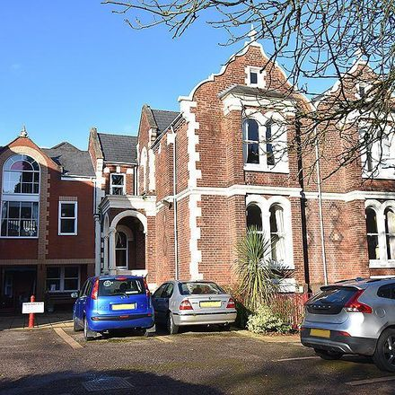Rent this 1 bed apartment on 6 Salem Place in Exeter, EX1 2HJ