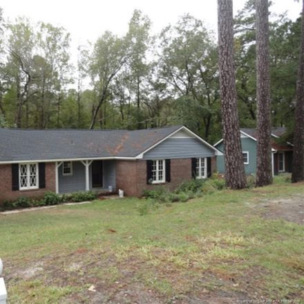 Rent this 3 bed house on 1812 Swann Street in Fayetteville, NC 28303