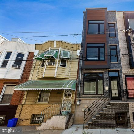 Rent this 4 bed townhouse on 1317 South Taylor Street in Philadelphia, PA 19146