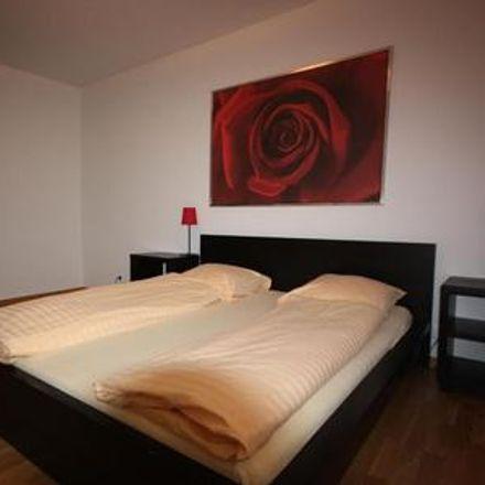 Rent this 1 bed apartment on Zurich in Oerlikon, ZURICH