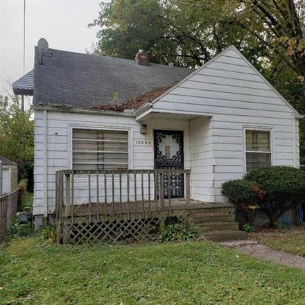 Rent this 3 bed house on 13080 Wilfred Street in Detroit, MI 48213