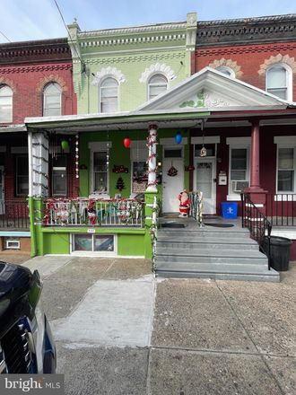 Rent this 3 bed townhouse on 3514 North 7th Street in Philadelphia, PA 19140