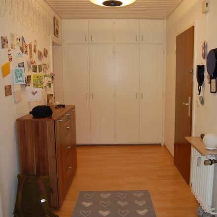 Rent this 3 bed apartment on Wertgasse 26 in 45468 Mülheim an der Ruhr, Germany