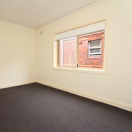 Rent this 1 bed apartment on 6/333 Bondi Road