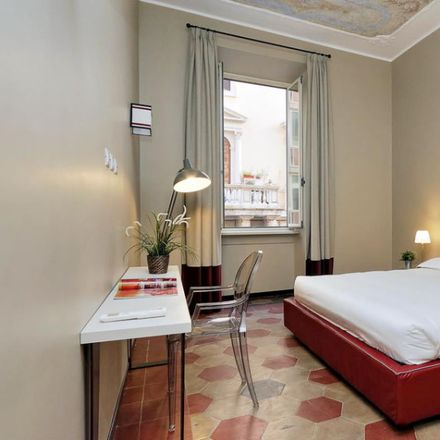 Rent this 3 bed apartment on Via Palermo in 62, 00184 Rome Roma Capitale