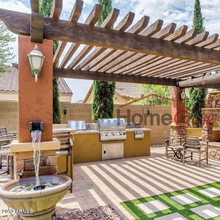 Rent this 5 bed house on 15739 West Berkeley Road in Goodyear, AZ 85395
