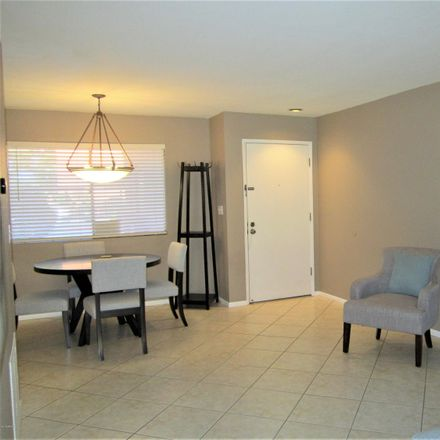 Rent this 1 bed apartment on East Cactus Road in Phoenix, AZ 85032-7701